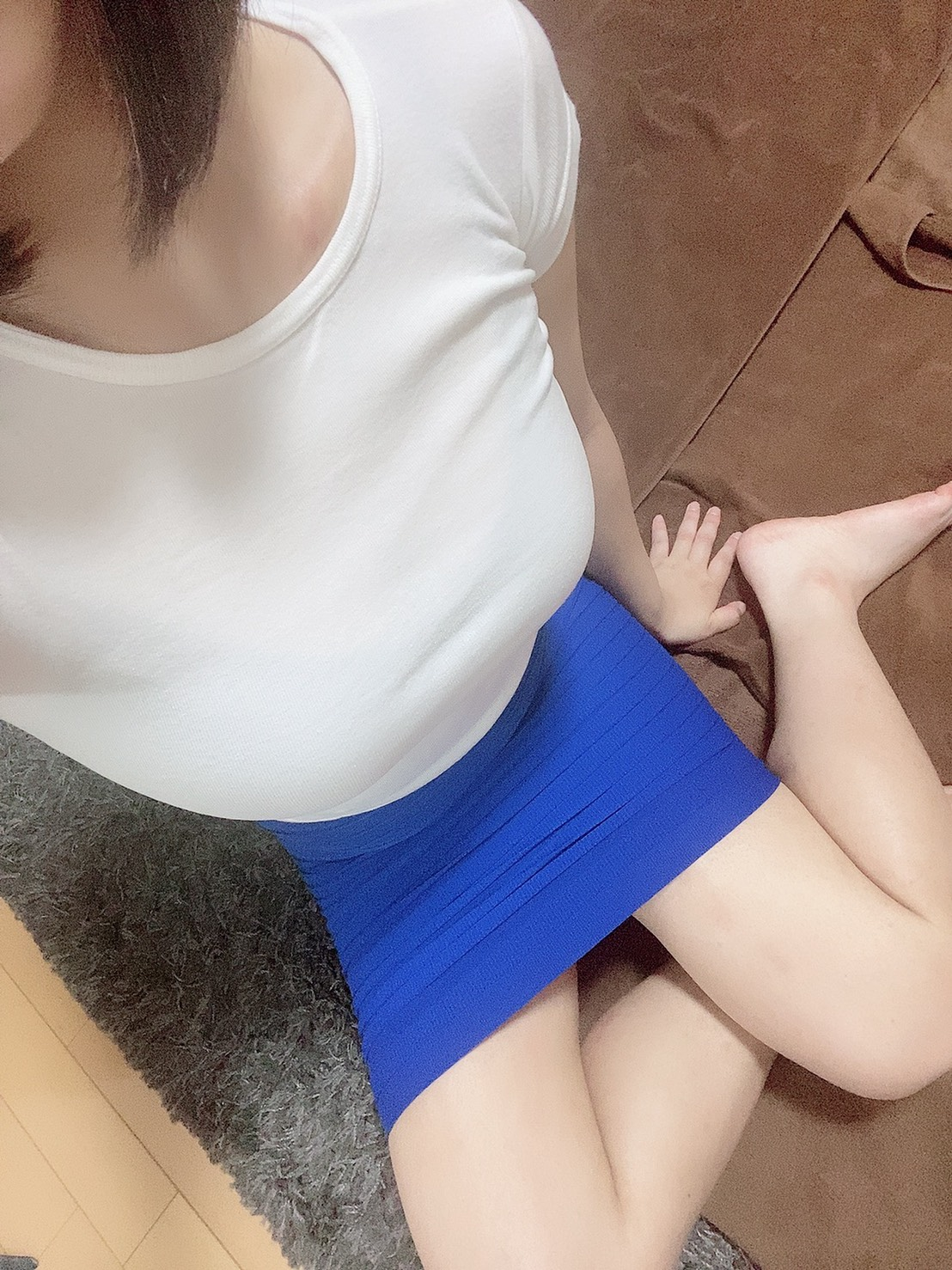 らな(20)【Cool&Pretty♪あどけなさ残る小悪魔系美女】
